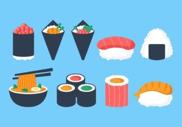 ワシントンDCで気軽に入れる日本食レストラン12選。パート1。