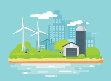 再エネルギー発電賦課金とは?【知らずに払ってせん?】