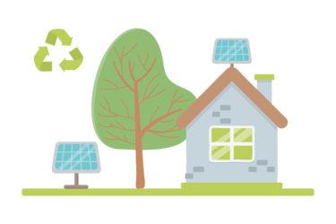 【2020年】自宅に太陽光発電の設置完了した