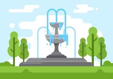 ワシントンD.C.で水遊び!無料で遊べるSpray Park【マップ付】