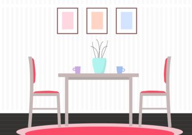 マイホーム新築時に購入した家具紹介【キッチン&ダイニング】