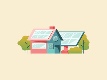 【2020年】自宅に太陽光発電を導入してみた【設置費用など】
